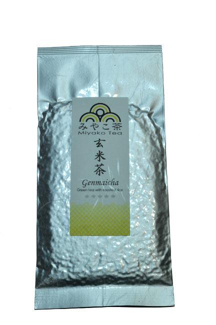 Genmaicha 50 g