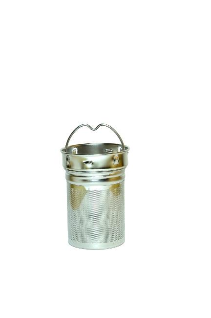 Šroubovací filtr do louhovačky