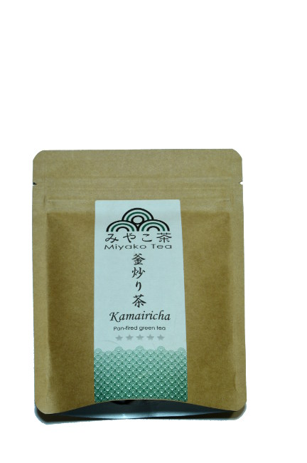 Kamairicha 50 g
