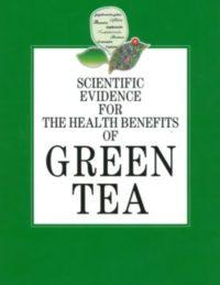 Prokázané zdravotní účinky zeleného čaje – 01 Úvod (překlad knihy)