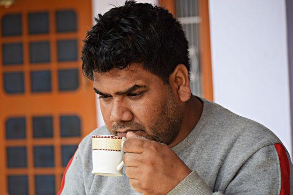 Prokázané zdravotní účinky zeleného čaje – 02 Účinky čaje na zdraví člověka: přehled (překlad knihy)