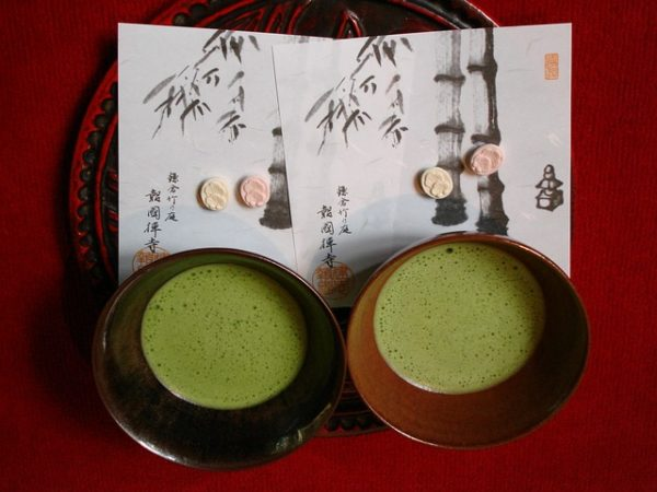 Prokázané zdravotní účinky zeleného čaje – 03 Vlastnosti japonského zeleného čaje (překlad knihy)