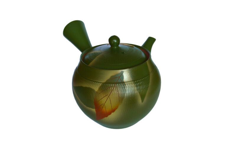 Japonská konvička (kyusu)
