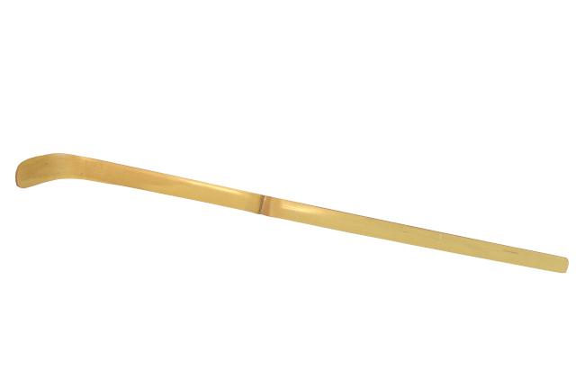 Chashaku - bambusová lžička