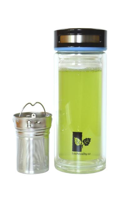 Louhovačka Hakuin 250 ml se šroubovacím filtrem